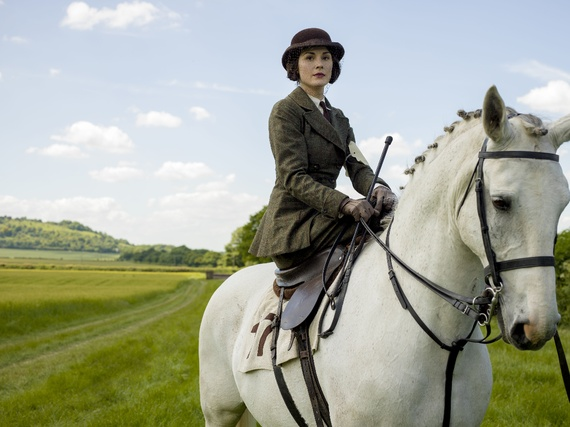 Downton Abbey Gets a Fresh Influx of Villainery