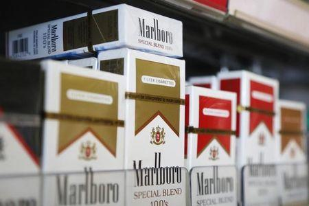 Tobacco companies to settle smoking lawsuits for $100 million