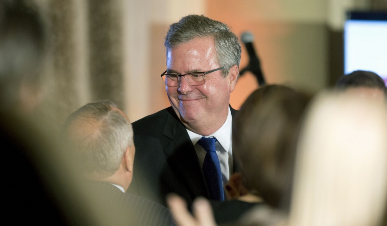 Jeb Bush sending signals that he may be getting ready for 2016 presidential run