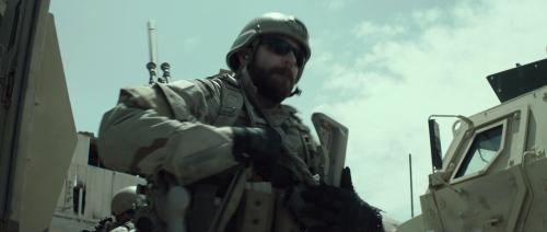 'American Sniper' Poised to Take Katniss Out as Top-Grossing 2014 Release