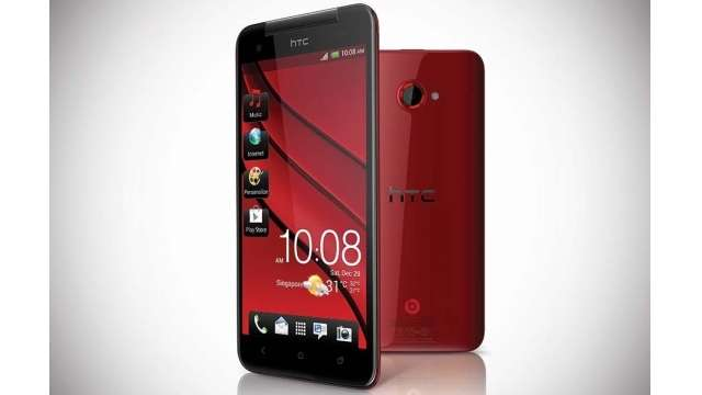 HTC Butterfly 3 tipped to have a 5.2-inch display