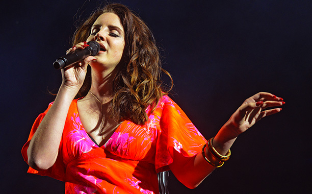 Listen to Lana Del Rey's title song for 'Big Eyes'
