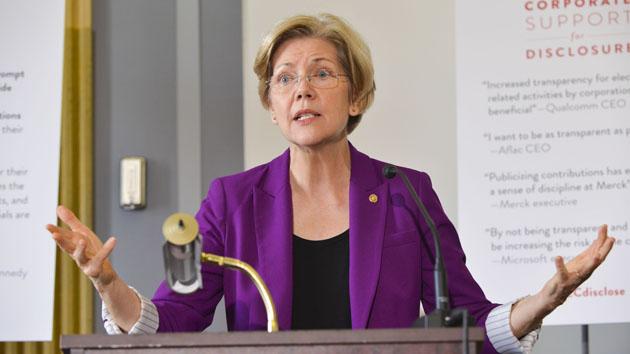 How Elizabeth Warren might be Republicans' best weapon against Hillary Clinton