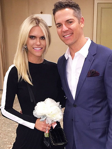 Lauren Scruggs and Jason Kennedy Are Married!