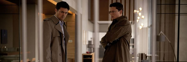New THE LOFT Trailer Takes Karl Urban and Wentworth Miller to the Height of Paranoia