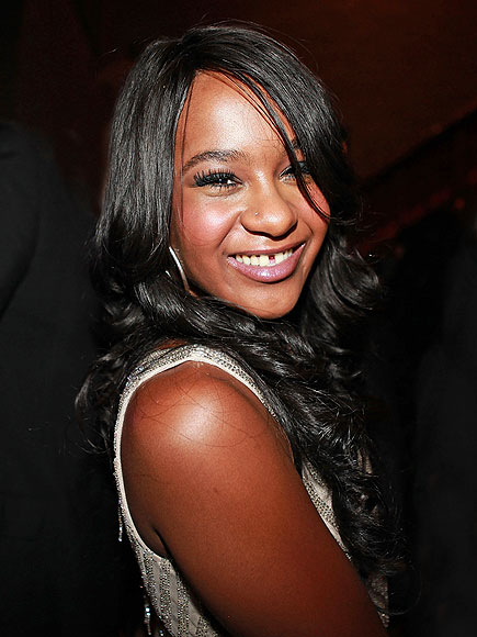 Bobbi Kristina Brown Used Heroin, Other Drugs Before Being Found in Bathtub
