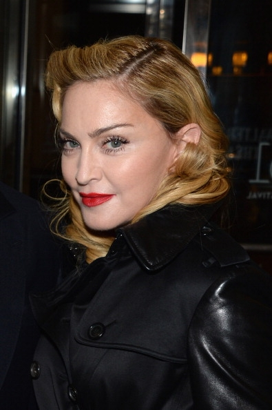 Israeli Man Arrested Over Madonna 'Rebel Heart' Leak