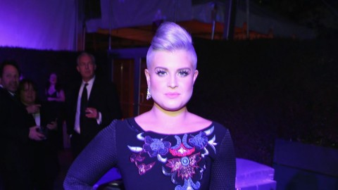 Did Kelly Osbourne Quit 'Fashion Police' Because Of Giuliana Rancic's Comments About Zendaya's Hair?