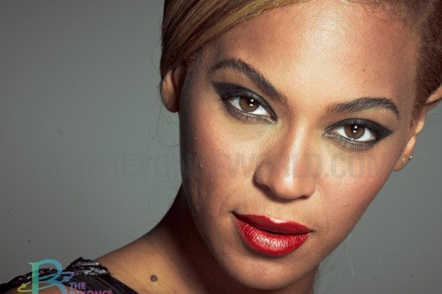 This Is What Beyonce Looks Like Without Help From Photoshop