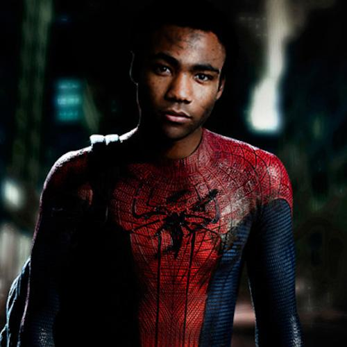 Donald Glover Will Leave the Spider-Man Campaigning to Fans This Time