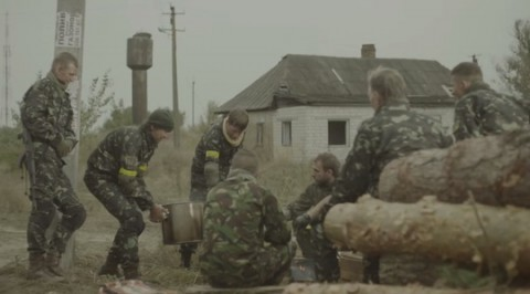 Volunteer Effort Garners Support For Ukrainian Armed Forces