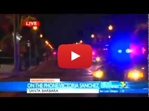 Santa Barbara Hoax: SHOCKING New Proof