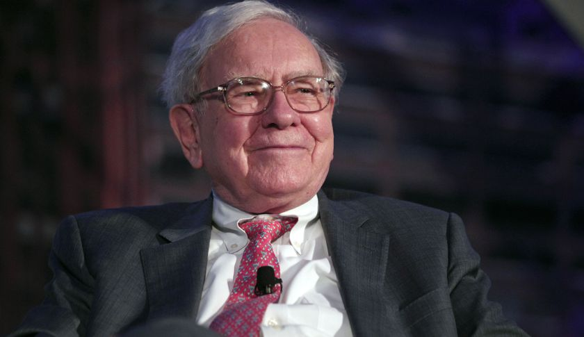 Warren Buffett picks up stake in 21st Century Fox