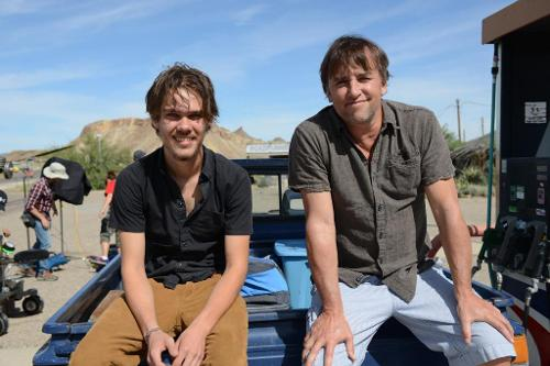 A 'Boyhood' Sequel? Richard Linklater Says It Could Happen