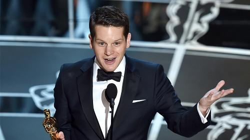 'The Imitation Game' Screenwriter Graham Moore's Heartfelt Oscar Speech Almost Didn't Happen