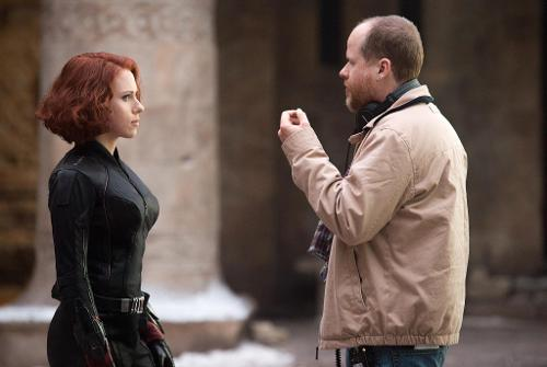 'Avengers: Age of Ultron' Writer-Director Joss Whedon on the Film's 'Completely Unhinged' Finale