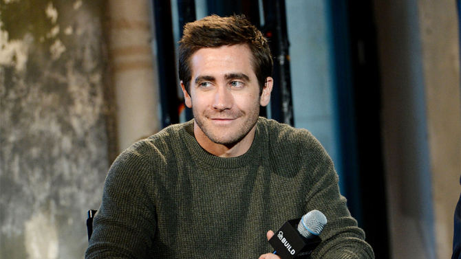 Jake Gyllenhaal to Reteam With Antoine Fuqua in 'The Man Who Made It Snow'