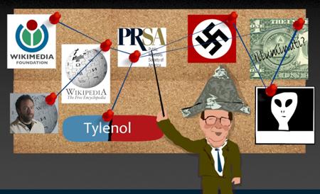Conspiracy plan