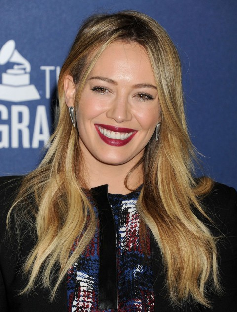 Hilary Duff Officially Files For Divorce From Mike Comrie After One Year of Separation