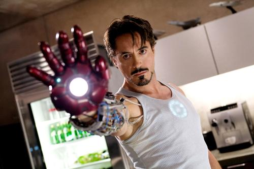 Robert Downey Jr. Hints at Iron Man's About-Face in 'Captain America 3'