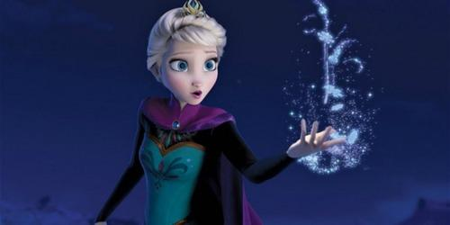 Frozen 2 Is Happening Says Idina Menzel