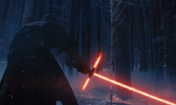 'Star Wars 7′ Trailer: The Force Is Strong With This One