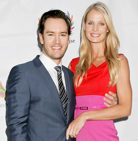 """Mark-Paul Gosselaar Welcomes Fourth Child, Baby Girl Lachlyn: """"Mum and Baby Are Healthy and Happy"""""""