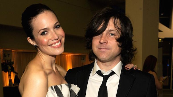 Ryan Adams and Mandy Moore decided to end their marriage