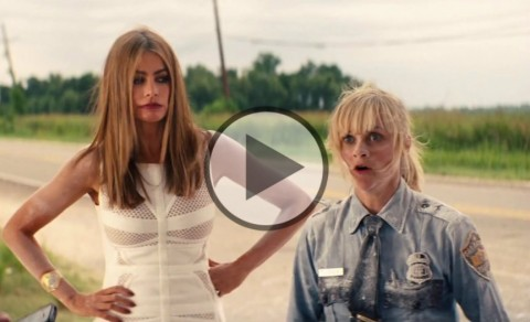 Watch Reese Witherspoon Try to Protect Sofia Vergara in Hot Pursuit Trailer
