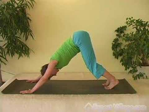 5 Yoga Poses for Holiday Stress Under 5 Minutes Each