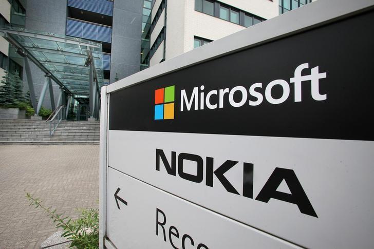 Microsoft unveils first Lumia smartphone without Nokia name