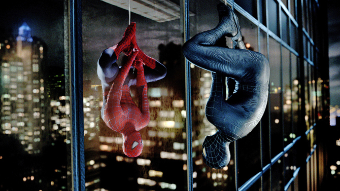 Spider-Man 3 has no shortage of critics.