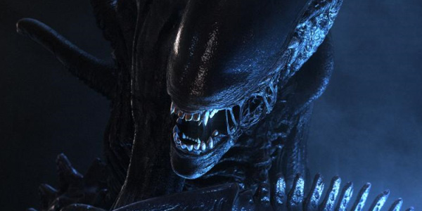 Prometheus 2 Will Contain An Entirely New Species Of Alien