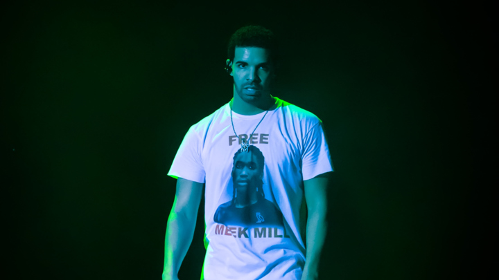 Drake Drops Three New Songs to Thwart Hackers