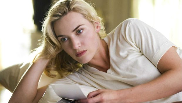 Kate Winslet close to joining Steve Jobs biopic?
