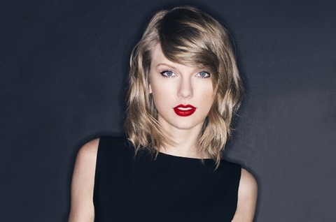 Taylor Swift's '1989': 4M Sales in Just 12 Weeks