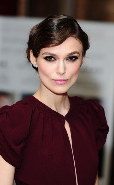 Keira Knightley rules out Pirates of the Caribbean return