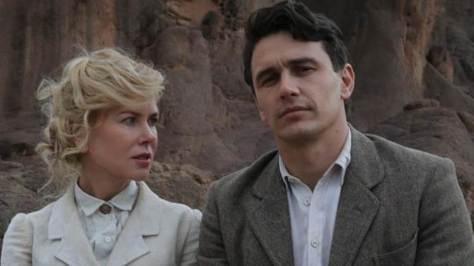 """""""Queen of the Desert"""": Berlin Review"""