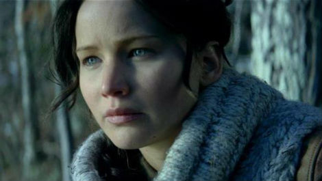 New TV spot arrives for The Hunger Games: Mockingjay Part 1: watch now