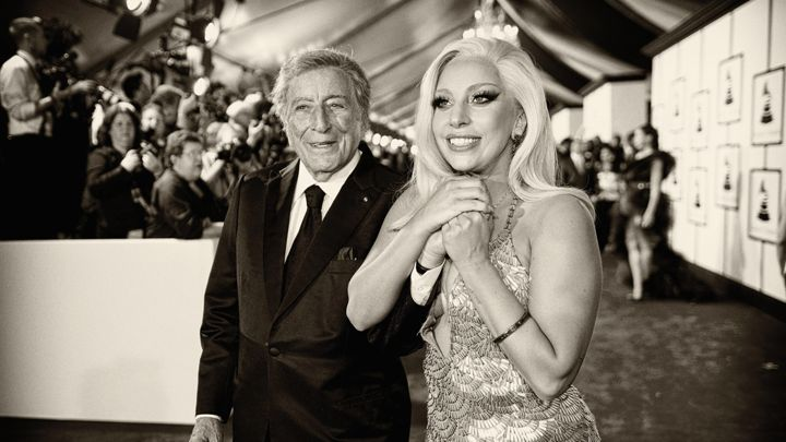 Lady Gaga Reflects on Tony Bennett at Grammys: 'I Found a Friend