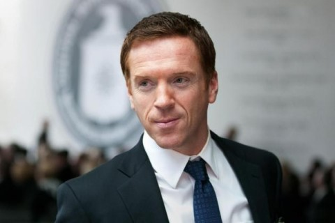 Damian Lewis Finds Billions