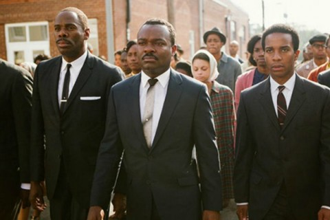 'Selma' to Screen in Selma, Alabama for Free