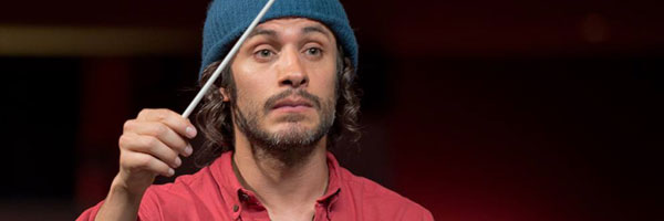 Amazon's MOZART IN THE JUNGLE Trailer: Gael Garcia Bernal Spices Up the New York Symphony