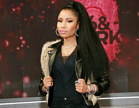 "Nicki Minaj Post Breakup: ""I Had to Learn to Do Something as Simple as Sleep Alone"""