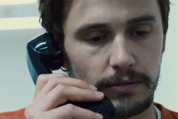 James Franco Gets Serious With Jonah Hill in Searchlight's 'True Story' Trailer (Video)