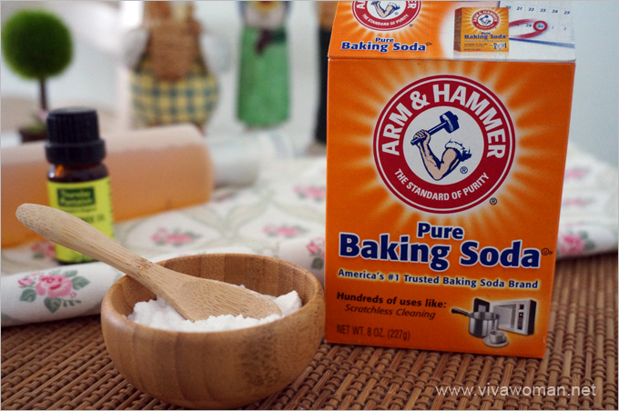 Celeb-Secret: How 5 Hollywood Celebrities Use Baking Soda In Their Beauty Routines
