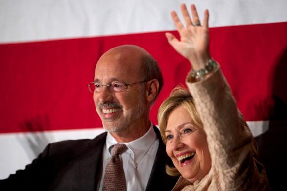 New taxes or not, Pennsylvania's next governor faces fiscal morass