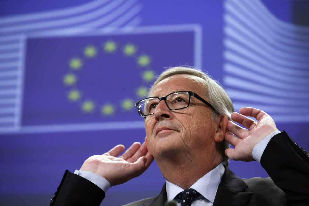 Juncker scandal prompts sniping at European Commission election system