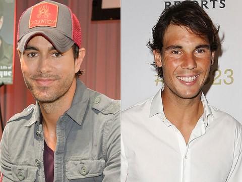 Rafael Nadal, Enrique Iglesias and Pau Gasol will open the restaurant in Madrid
