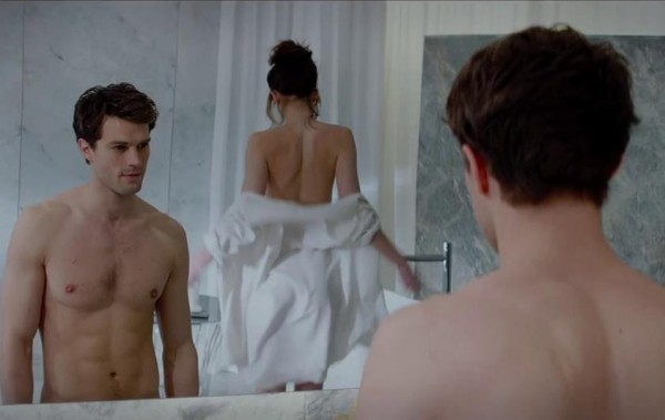 """Ellie Goulding Drops Steamy New Fifty Shades of Grey Song """"Love Me Like You Do"""""""